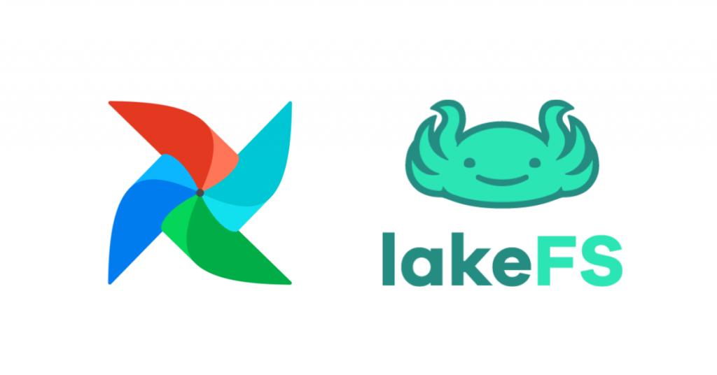 lakeFS AIrflow Integration