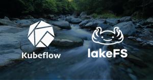 kubeflow and lakefs